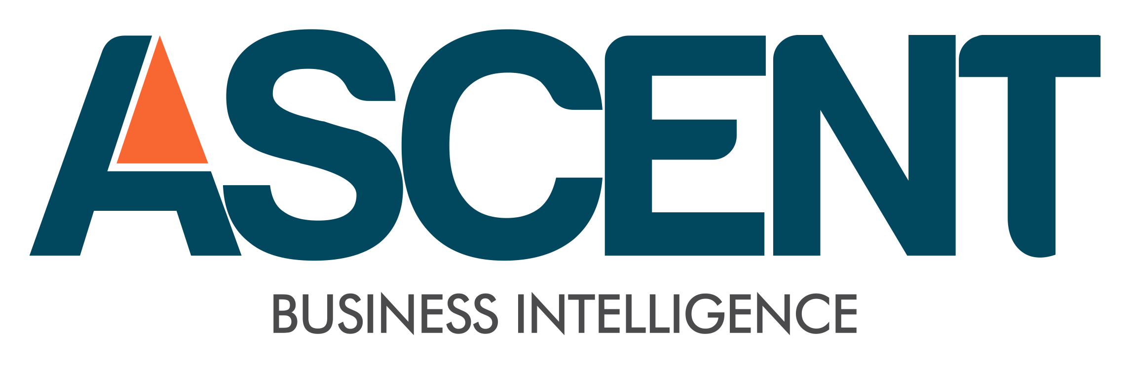 Grupo ASCENT - Business Intelligence